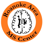 Roanoke Area MS Center Logo